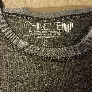 chivette Sweaters - Small Chivette lightweight crewneck sweater